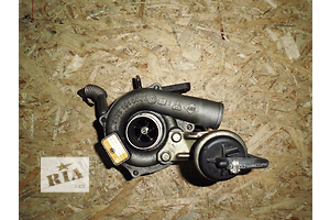 б/у Турбина Renault Symbol