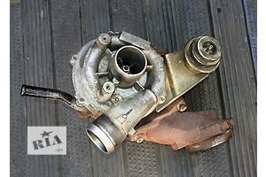 б/у Турбина Peugeot Expert груз.