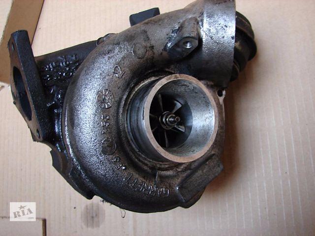 Б/у турбина для седана Mercedes ML 270 2003- объявление о продаже  в Черновцах