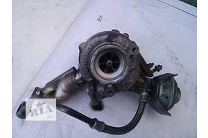 б/у Турбина Fiat Scudo