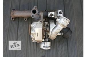 б/у Турбины Volkswagen Caddy