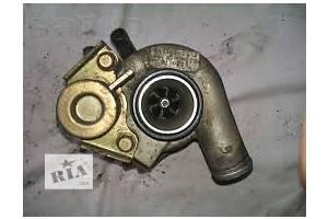 б/у Турбины Opel Omega A