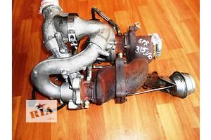 б/у Турбина, турбіна A6460900380 A6460900280 Mercedes Sprinter W906 Мерседес Спринтер Спрінтер 315 Bi-Turbo Дельфин