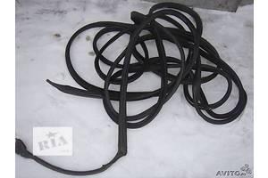 б/у Уплотнитель крышки багажника Opel Astra G