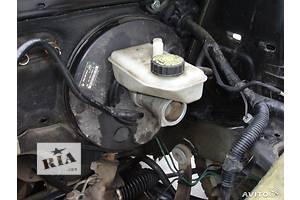 б/у Усилитель тормозов Renault Laguna II