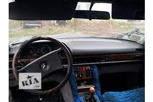 б/у Усилитель торпеды Mercedes 126