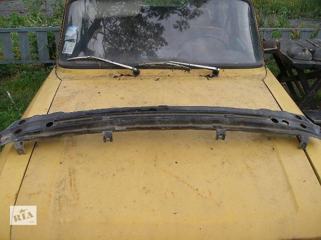 продам б/у Усилитель заднего бампера Легковой Chevrolet Captiva бу в Днепре (Днепропетровск)