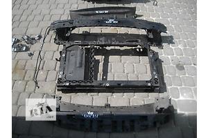 б/у Усилитель заднего/переднего бампера Ford Fiesta