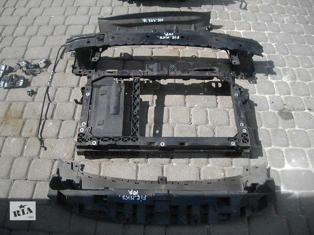 бу Б/у усилитель заднего/переднего бампера для легкового авто Ford Fiesta 2010 в Львове