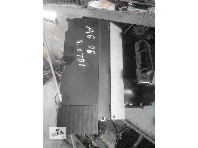 купить бу б/у Усилитель звука 4L0035223D 4L0910223G Легковой Audi Q7 2008 в Львове