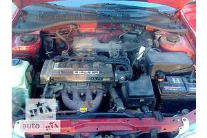 б/у Вакуумник сцепления Toyota Carina