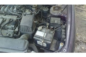 б/у Вакуумный насос Mazda 626