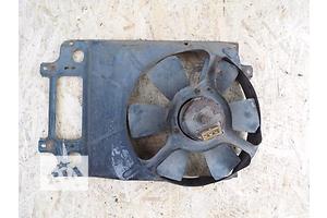 б/у Вентилятор осн радиатора Audi 80