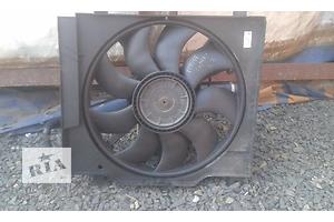 б/у Вентиляторы осн радиатора Jeep Grand Cherokee