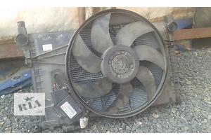 б/у Вентиляторы осн радиатора Mercedes C-Class