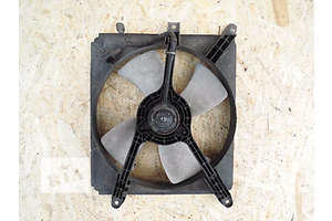 б/у Вентилятор осн радиатора Mitsubishi Lancer