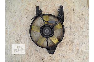 б/у Вентилятор осн радиатора Nissan Micra