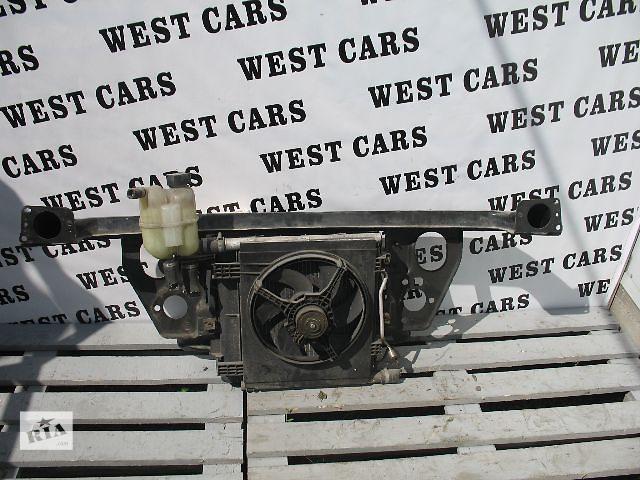 купить бу Б/у вентилятор осн радиатора для легкового авто Smart City 2004 в Луцке