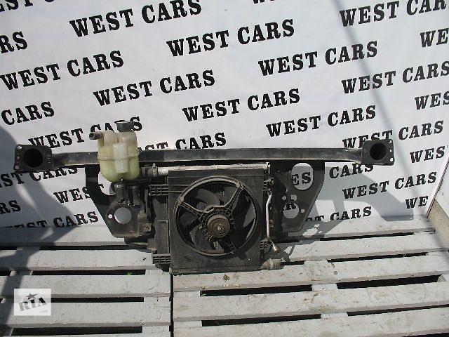 продам Б/у вентилятор осн радиатора для легкового авто Smart Fortwo 2005 бу в Луцке