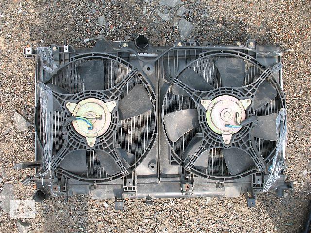 Б/у вентилятор осн радиатора для легкового авто Subaru Forester 2009- объявление о продаже  в Луцке