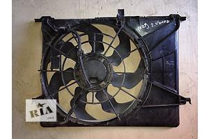 б/у Вентиляторы осн радиатора Kia Magentis