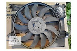 б/у Вентилятор осн радиатора Mercedes A-Class