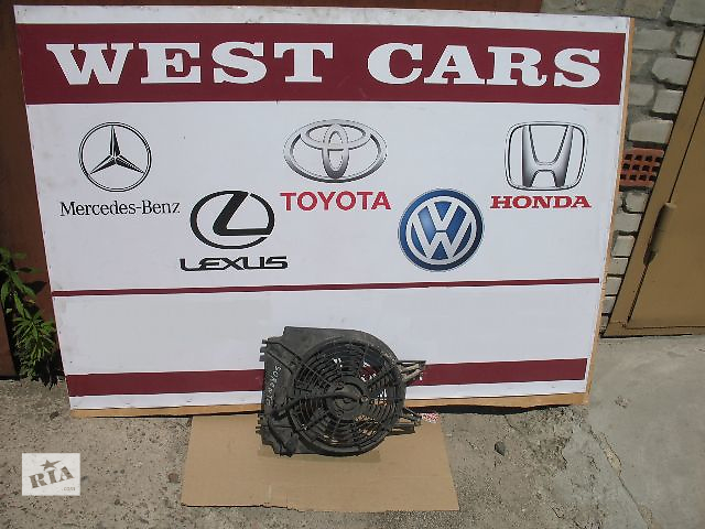 продам Б/у вентилятор рад кондиционера для легкового авто Kia Sorento 2005 бу в Луцке