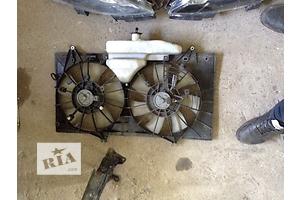 б/у Вентилятор рад кондиционера Mazda 6