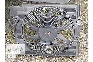 б/у Вентилятор рад кондиционера Mercedes Vito груз.