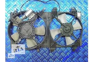 б/у Вентиляторы рад кондиционера Mitsubishi Galant