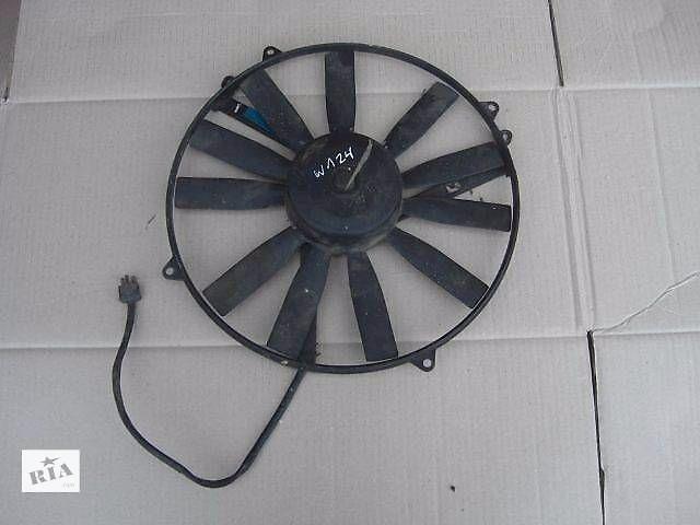 вентилятор кондиционера мерседес спринтер