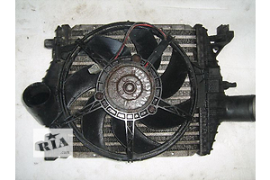 б/у Вентилятор осн радіатора Mercedes Vito груз.