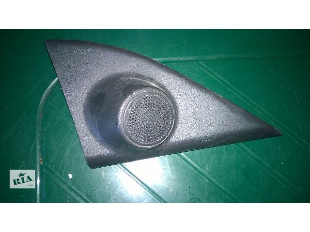 купить бу Б/у внутренние компоненты кузова для кроссовера Hyundai Tucson 2007 в Николаеве