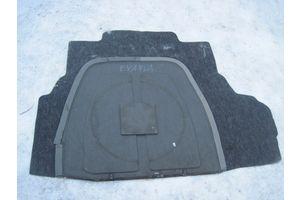 б/у Карты багажного отсека Chevrolet Evanda