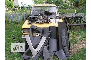 б/у Внутренние компоненты кузова Chevrolet Captiva