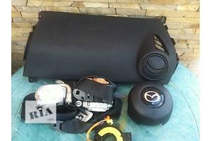 Подушка безопасности Mazda CX-7