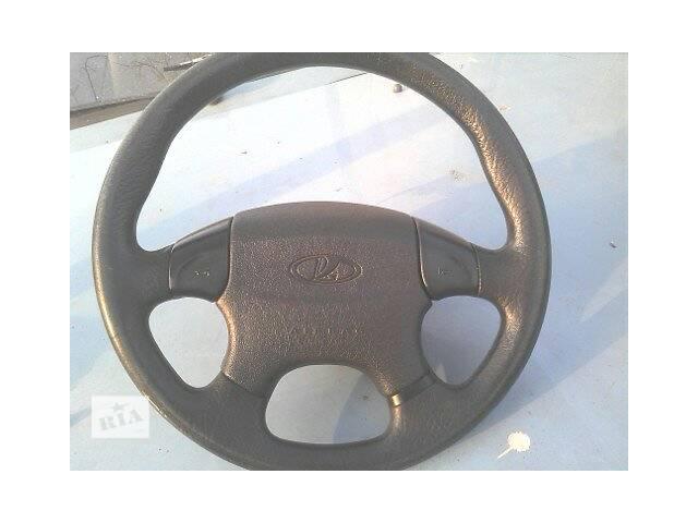 б/у Рулевое управление Руль Легковой ВАЗ 2109 (Балтика) 1998- объявление о продаже  в Львове