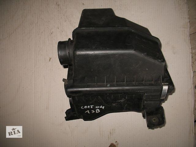 продам Б/у воздушный фильтр для легкового авто Mitsubishi Colt 2006 бу в Луцке