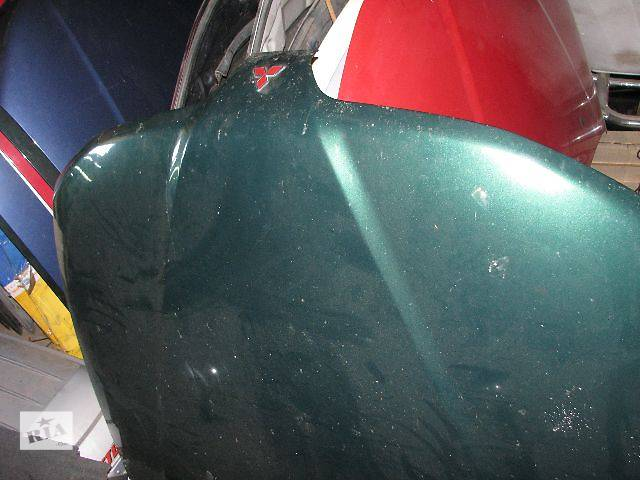 купить бу б/у. Все Детали кузовав в Наличии, Капот Все в наличии 96-03 Легковой Mitsubishi Carisma в Киеве