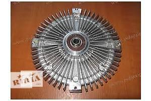б/у Вискомуфта/крыльчатка вентилятора Toyota Carina