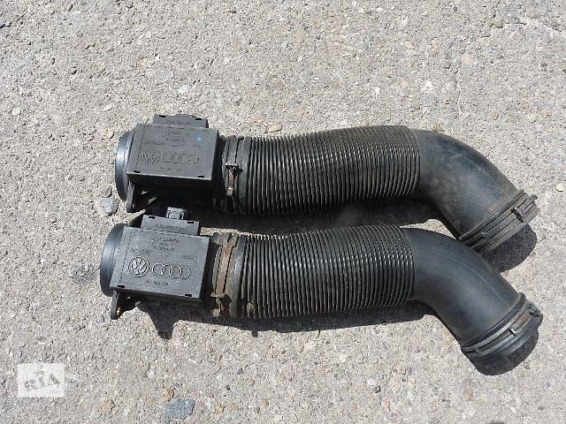 купить бу Б/у витратомір повітря для седана Volkswagen B4 1997 в Львове
