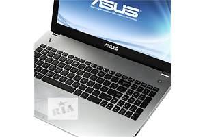 б/у Игровой ноутбук Asus N56VB Windows 8 матовый 15