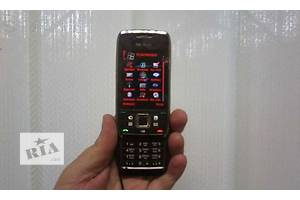 б/у Имиджевые мобильные телефоны Nokia Е66 Symbian OS Слайдер