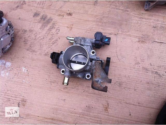 купить бу б/у  Инжектор на Toyota Avensis Седан 2005 в Ровно