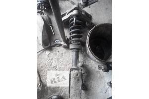 б/у Амортизаторы задние/передние Audi Q7