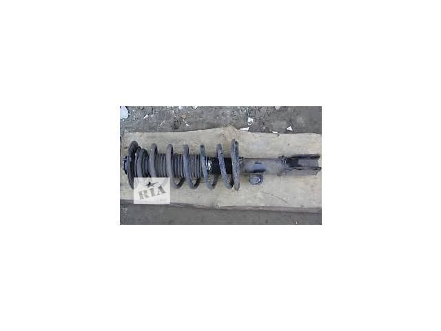 б/у Задний/передний мост/балка, подвеска, амортиз Амортизатор задний/передний Легковой Chevrolet Captiva 2007- объявление о продаже  в Киеве