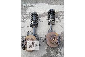 б/у Амортизаторы задние/передние Fiat Ducato