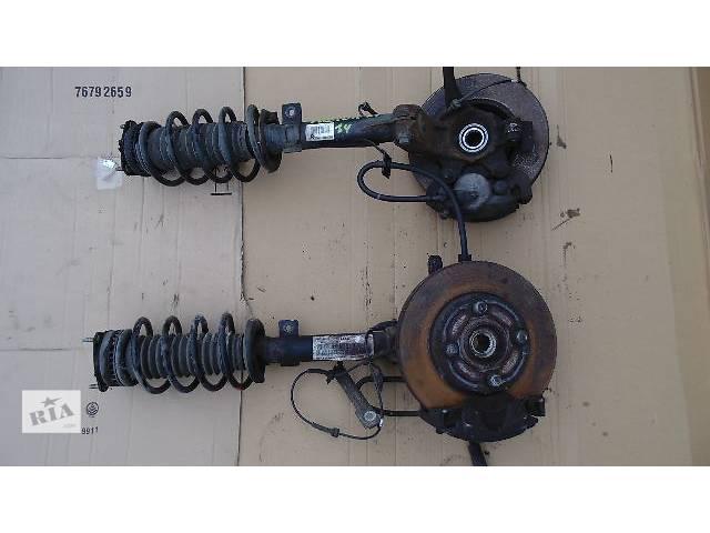 продам б/у Задний/передний мост/балка, подвеска, амортиз Амортизатор задний/передний Легковой Ford Fusion 2006 бу в Ковеле