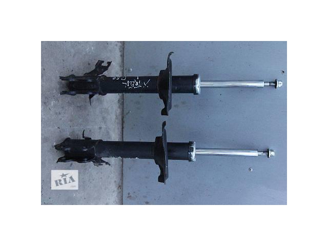 продам б/у Задний/передний мост/балка, подвеска, амортиз Амортизатор задний/передний Легковой Nissan X-Trail 2004 бу в Костополе