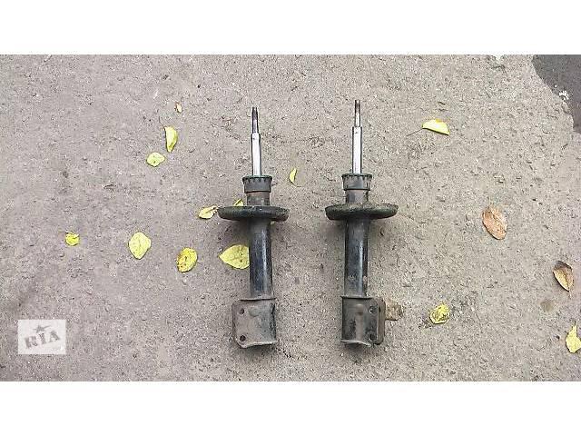 б/у Задний/передний мост/балка, подвеска, амортиз Амортизатор задний/передний Легковой Opel Corsa- объявление о продаже  в Сумах